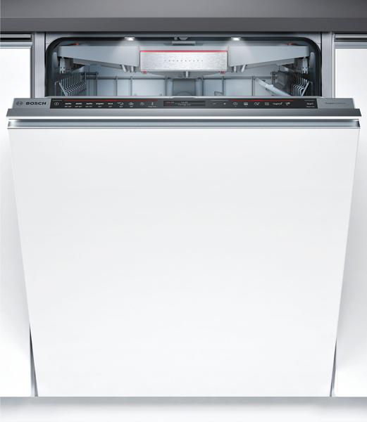 Máy rửa bát Bosch SMV88TX0E