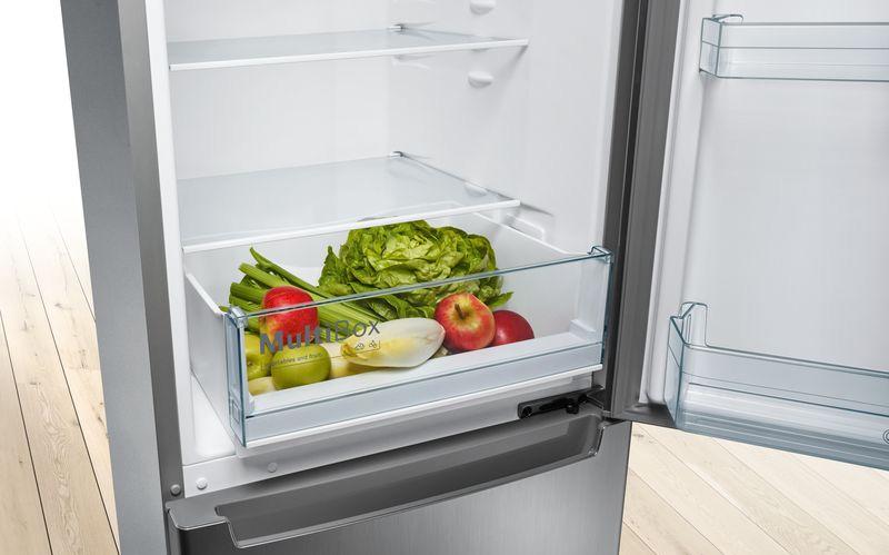 Tủ lạnh Bosch KAD92SB30 multi big box Drawer