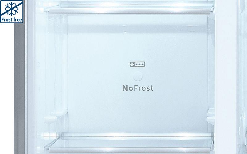 Tủ lạnh Bosch KAD92SB30 no Frost