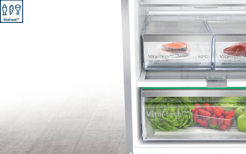 Tủ lạnh Bosch KAD92SB30 Vita Fresh