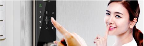 slient khóa điện tử Hafele EL9500 912.05.353