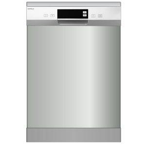máy rửa bát Hafele HDW-F60E 538.21.200