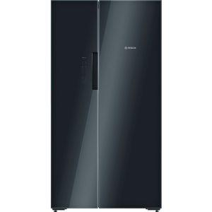 tủ lạnh Bosch KAA92LB35L mặt kính đen