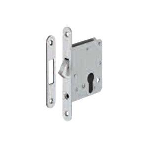 Thân khóa cho cửa trượt hafele 911.26.292