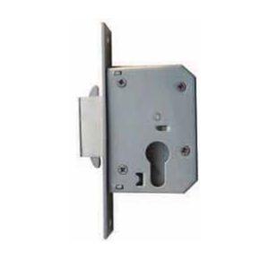 Thân khóa cửa trượt hafele 911.26.277