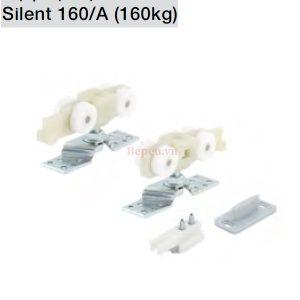 Cửa trượt Hafele silent 160A 489.40.025