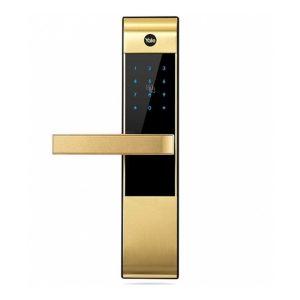 khóa điện tử yale YDM3109+ Gold