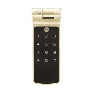 khóa điện tử Yale YDR41