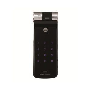 khóa điện tử Yale YDR414 Rimlock