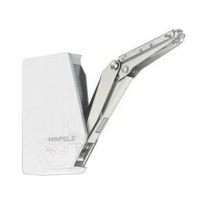 Tay nâng Hafele free flap 3.15 372.22.428 mode G màu trắng
