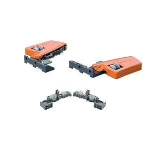 bộ phận khóa cho ray âm movento blum