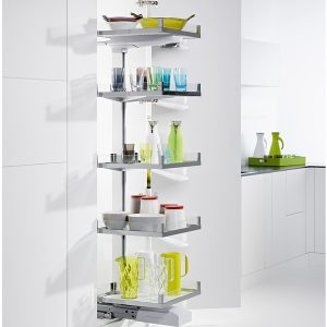 kessebohmer convoy premio pull-out pantry