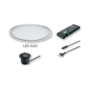 Bộ đèn loox led 3023 24V 833.71.430