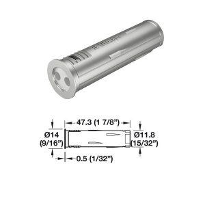 công tắc cảm biến cửa hafele modular 833.89.128