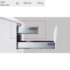 Ray hộp Inner Alto H84 552.03.085 dài 500mm
