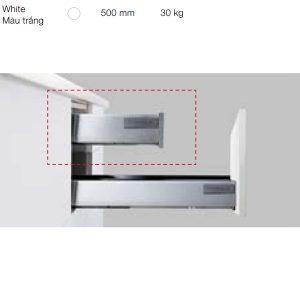 Ray hộp Inner Alto H84 552.03.785 dài 500mm