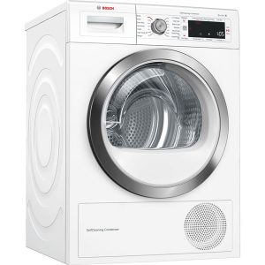 máy sấy tụ hơi Bosch WTW87561GB