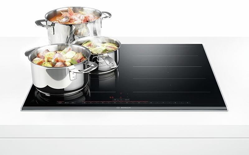 bếp từ Bosch PXY601JW1E Bosch Assist