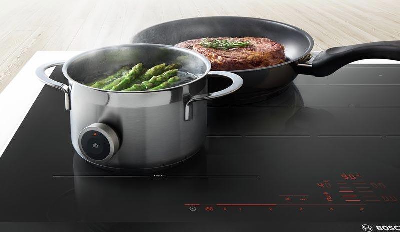 bếp từ Bosch PXY875DC1E PerfectFry
