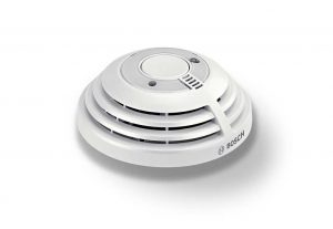 cảm biến khói Bosch Smart Home Smoke detector