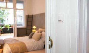 công tắc chuyển trang thái Bosch Smart Home Universal Switch
