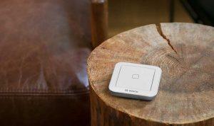 công tắc chuyển trang thái Bosch Smart Home universal switch flex