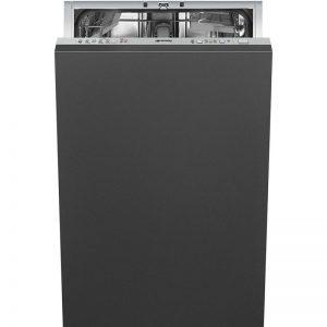 Máy rửa bát âm tủ smeg STA4523