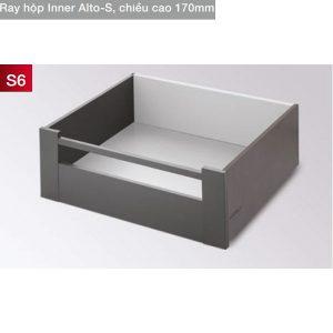 Ray hộp inner Alto-s H170 S6