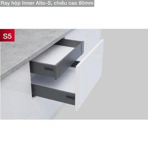 Ray hộp inner Alto-s H80 S5