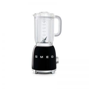 máy xay sinh tố Smeg BLF01BLEU màu đen dòng 50's Style 535.43.630