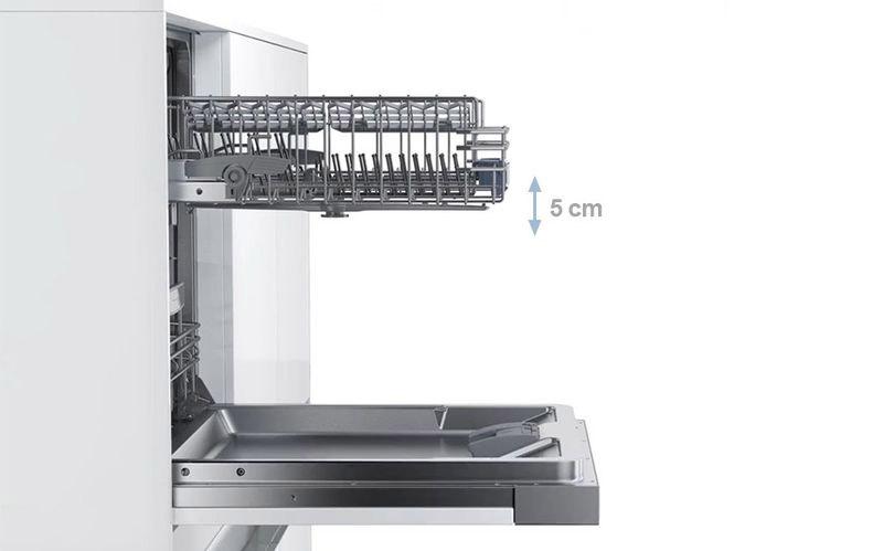 Bosch Rackmatic SMS46KI01E