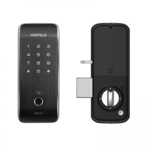 Khóa điện tử Hafele ER5100 912.05.319