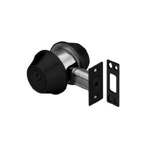 khóa cóc đen Hafele 911.64.384