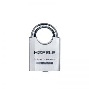 khóa treo chống cắt hafele 482.01.974