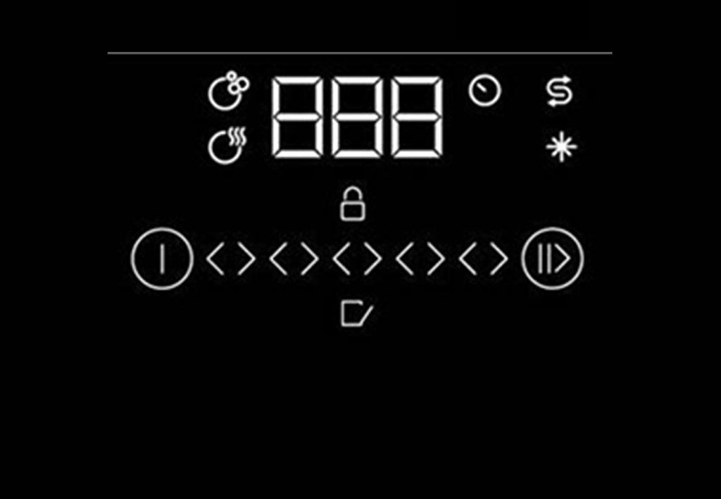 MÁY RỬA BÁT HAFELE HDW-F60F 533.23.310 màn hình ẩn