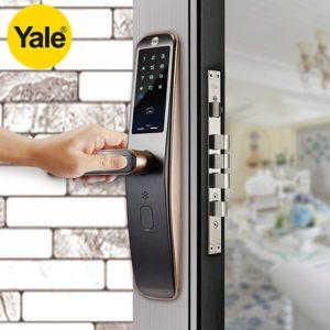 khóa điện tử Yale YMH70