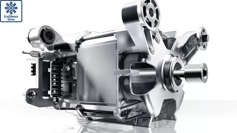 Máy giặt Bosch WAV28L40SG Ecosilence Drive