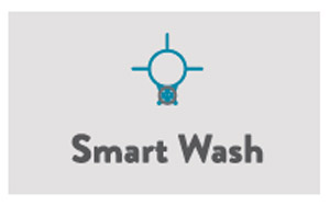 Máy rửa bát Hafele smart wash