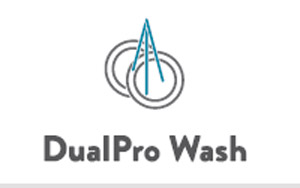 Máy rửa bát Hafele DualPro Wash