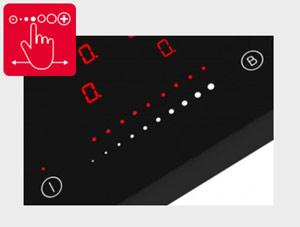 BẾP điện từCata IT 603 điều khiển trượt