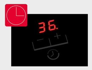 BẾP điện từCata IT 603 Timer