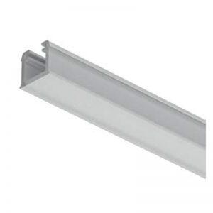 Thanh dẫn đèn led hafele loox5 profile 1101 833.72.898