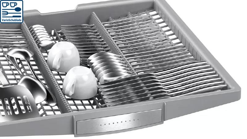 Máy rửa bát Bosch Vario Drawer SMD6ECX57E