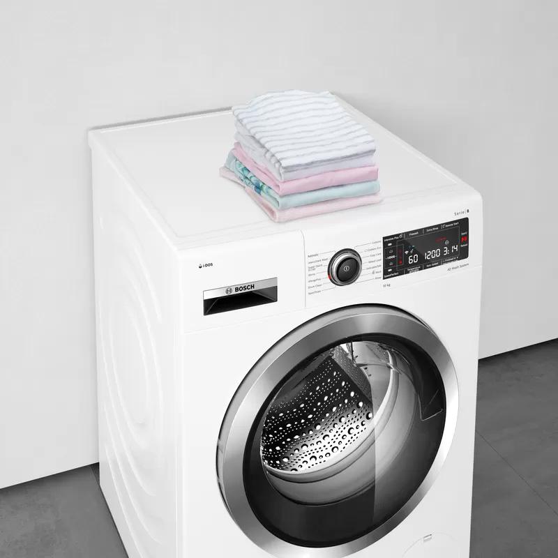 Máy giặt Bosch WAX32M40SG AllergiePlus