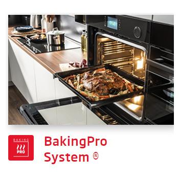 Lò nướng Fagor 8H-115BX A Baking pro system