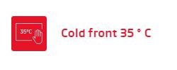 Lò nướng Fagor Cold front