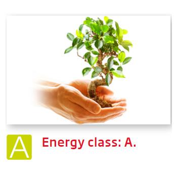 Lò nướng Fagor Energy Class A