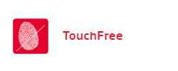 Lò nướng Fagor touch Free