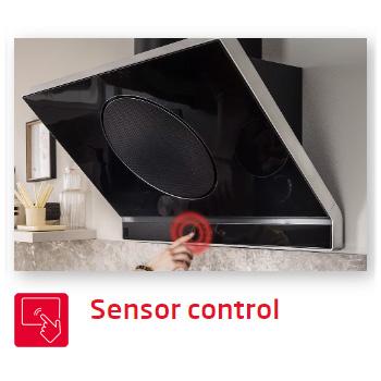 Máy hút mùi Fagor 3CFS-6032X sensor control