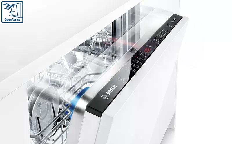 Máy rửa bát Bosch Openassist SMD6ECX57E